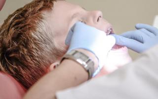 kids dentistry near me