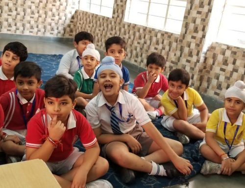 Dental education and awareness camp in schools