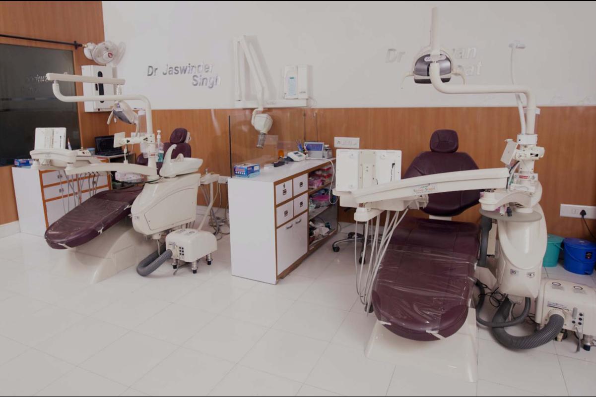 Cost of Dental Implant in Jalandhar
