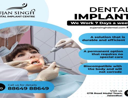 Best Dental Clinic In Jalandhar